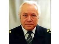 Дорогой Виктор Михайлович, с Юбилеем!
