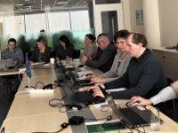 Kick-off Meeting in Tallinn