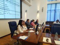 "Международная конференция ""International law in times of trade wars and global environmental problems"""